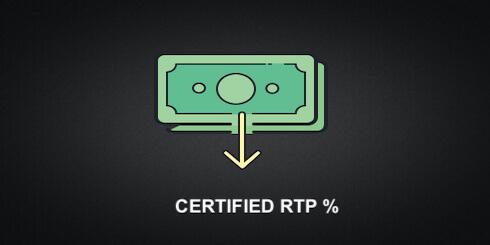 certified rtp