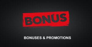 casino bonuses and promos